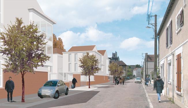 2006 auxerre camille desmoulins yonne 89 - Office auxerrois de l habitat auxerre ...
